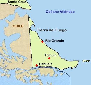 IHMC Public Cmaps - Argentina map tierra del fuego