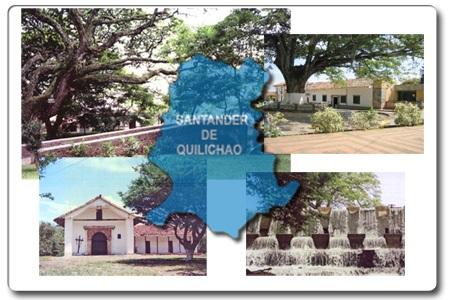 Colombia Santander de Quilichao Santander-de-quilichao-cauca